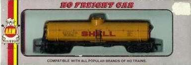 AHM 40ft. Tank Car