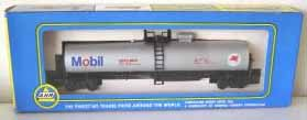 AHM 50ft In-Transit Heated Tank Car
