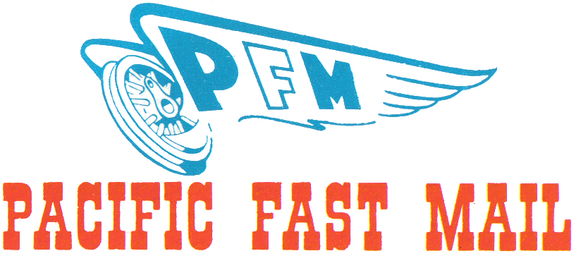 pacific fast mail