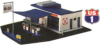 TYCO US-1 Mobil Station